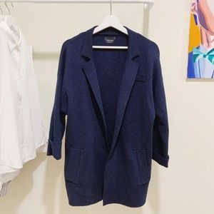 Zara Knit Coat